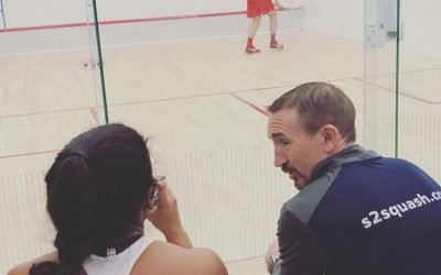 S2 Squash and Between Games MAGIC