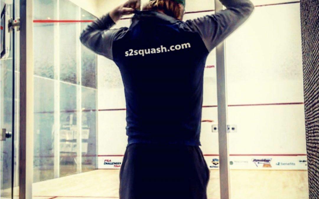 S2range Times – S2 Squash NEWS!