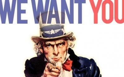 WE WANT YOU – TO IMPROVE YOUR CONCENTRATIONS SKILLS!